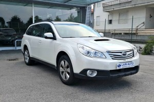 SUBARU Outback 2.0 D Trend Limited