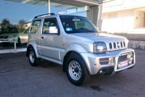 Suzuki Jimny 1.3i 4WD Special X-citement