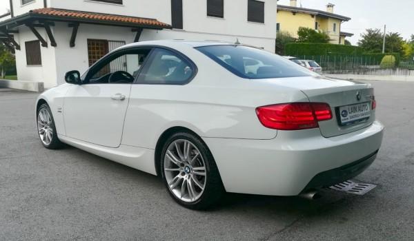 BMW 320 Serie 3 2.0 D xDrive Coupé Msport