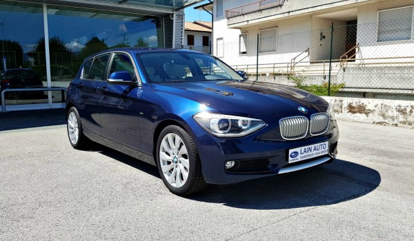 BMW Serie 1 120 D Urban