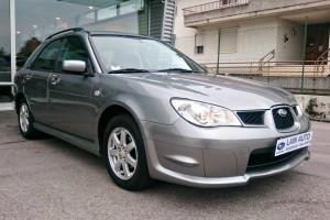 SUBARU Impreza 1.5 Sport Wagon GPL