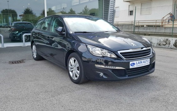 PEUGEOT 308 SW 1.6 BlueHDi 120cv S&S Business