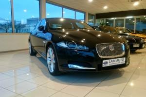 JAGUAR XF 3.0 S/C AWD Premium Luxury