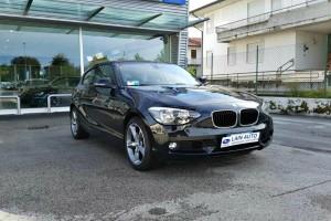 BMW 120 D Sport 3porte