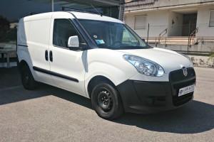 FIAT Doblò 1.3 MJT PC-TN Cargo Lamierato