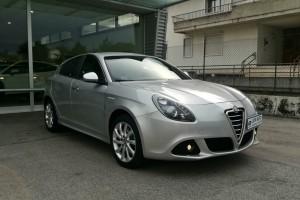 Alfa Romeo Giulietta 2.0 JTDm-2 Distinctive 140 cv