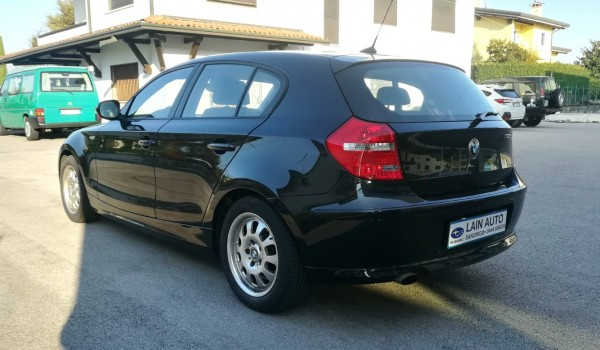 BMW 118 Serie 1 2.0 143CV Attiva