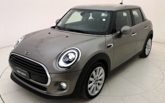 MINI Cooper D 1.5 Business XL