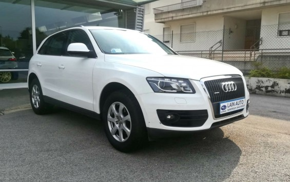 AUDI Q5 2.0 TDI 170 CV quattro S-tronic Advanced