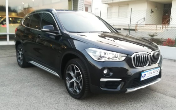 BMW X1 sDrive 18d xLine