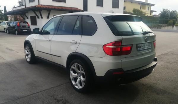 BMW X5 xDrive35d Futura