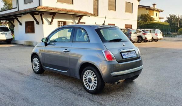 FIAT 500 1.2 GQ