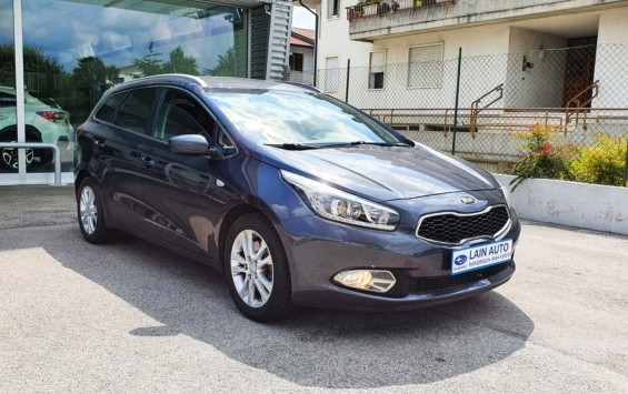 KIA C'eed 1.4 ECO GPL SW Cool