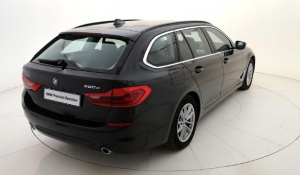 BMW 520 Serie 5 xDrive Touring Business