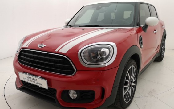 MINI Cooper D Countryman 2.0 Hype