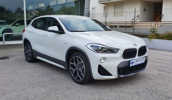 BMW X2 xDrive 2.0D Msport-X