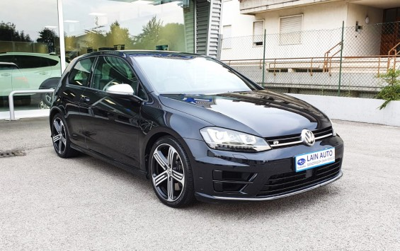 VOLKSWAGEN Golf R 2.0 3p. 300cv 4motion