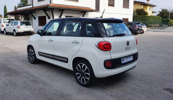 FIAT 500L 1.3 85 CV Dualogic Trekking
