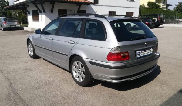 BMW 320 Serie 3 Station Wagon 150cv