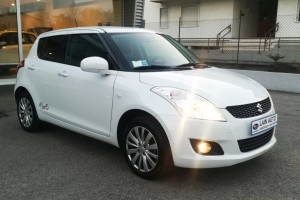 SUZUKI Swift 1.2 4WD GL Top