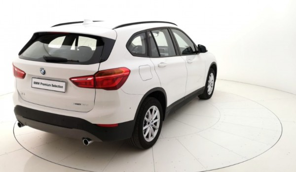 BMW X1 sDrive 18d Business