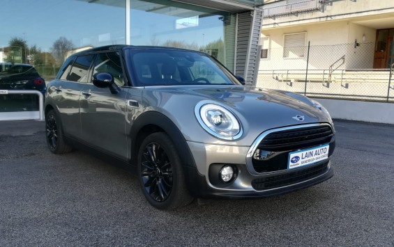 MINI Cooper Clubman 2.0 D Business